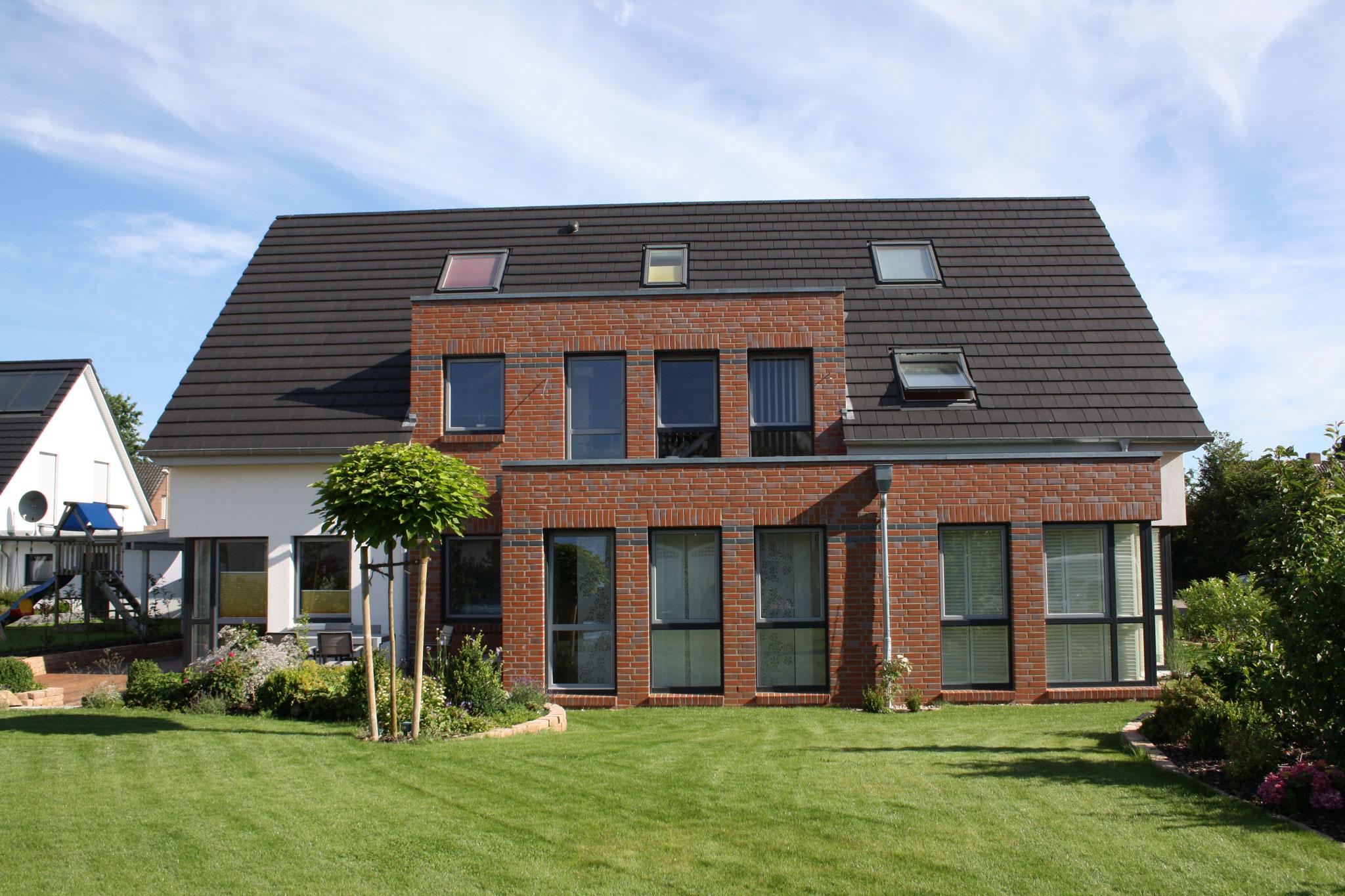 Einfamilienhaus mit Arztpraxis Schulstraße, Burgwedel-Wettmar