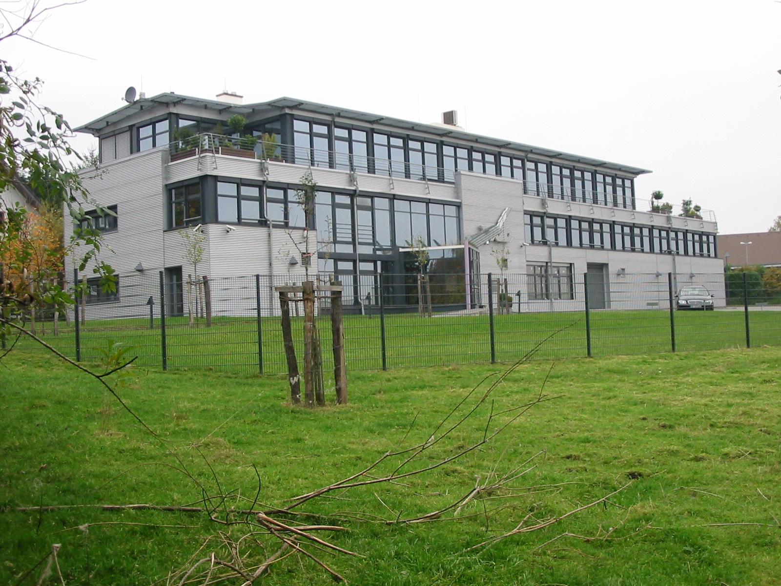 Bürogebäude Im Straßer Feld 3, Herzogenrath